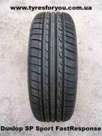 Dunlop 205 55 R16 SP Sport FastResponse 91V